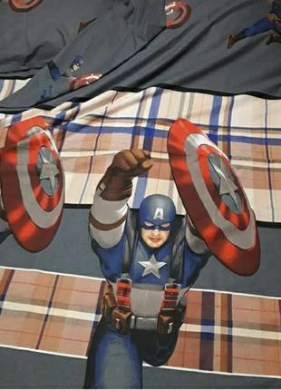 Супермен! постельное!
