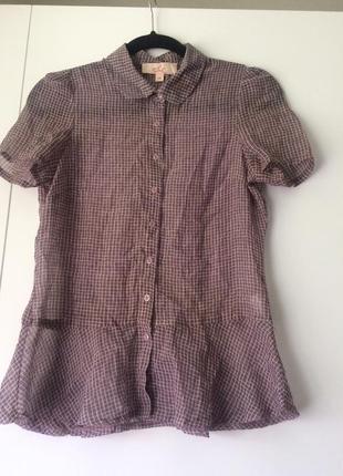 Чудесная блуза, рубашка she