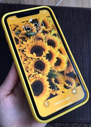 Бомбезный чехол для iphone 11