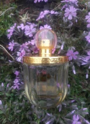 Духи women'secret gold seduction, продажа или обмен