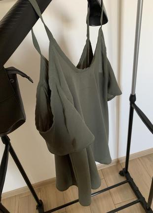 Atmosphere легкая блуза7 фото