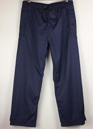 Фирменные трекинговые штаны