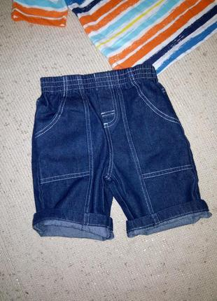 Розпродаж!!! джинсові шортики