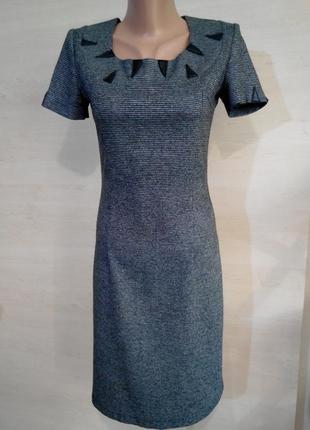 Платье defile lux