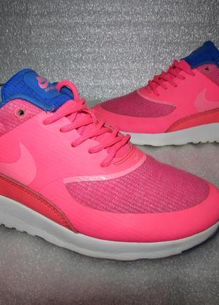 Nike air max~ женские яркие кроссовки ~оригинал р 37-38 / 24,5 см
