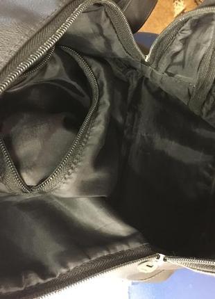 Рюкзак (эко кожа)