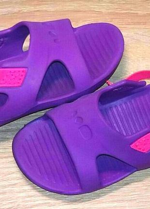 Легкие сандалии nabaiji,21-22 размер.
