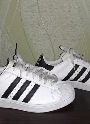 Adidas  superstar оригинал из сша