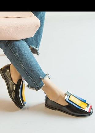Туфли женские р.37
