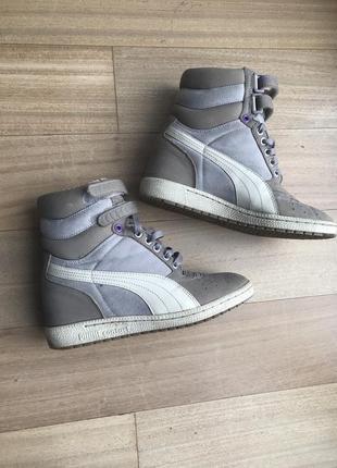 Puma оригинальные кроссовки из сша puma