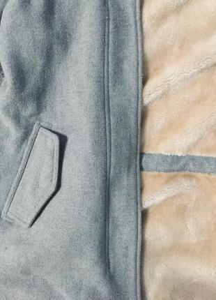 Продам пальто pull&bear