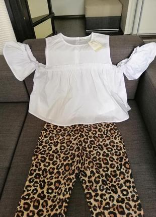 Блузка кофта l