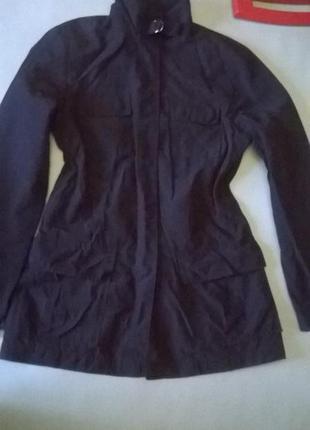 Куртка/ветровка sisley