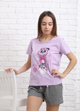 Nicoletta  футболка и шортыс/м/л/хл ,  турция