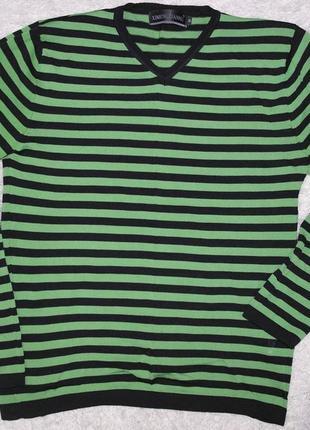 Ximengtiannu пуловер тонкий свитер реглан джемпер