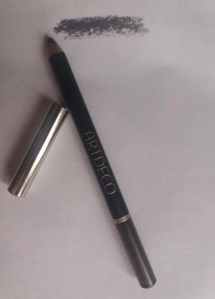 Пудровый карандаш для бровей от artdeco