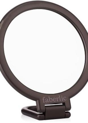 Шок цена! двустороннее зеркало от faberlic