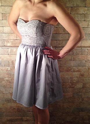Платье от h&m/сукня від h&m