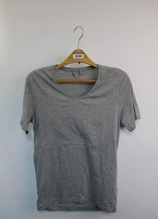 Оригинальная футболка от бренда cos разм. s