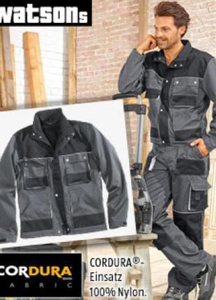 Роба ,рабочая куртка watsons germany