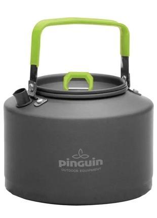 Чайник pinguin kettle