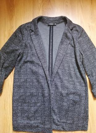Трикотажный пиджак colin's