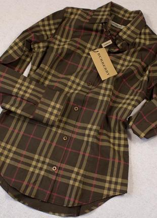 Приталенная рубашка s, l, xl