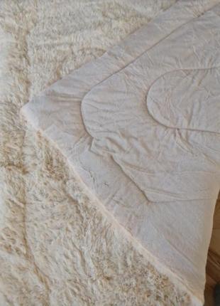 Одеяло-плед *травка* 200*220. плотный плед покрывало мягкое. есть размеры и цвета
