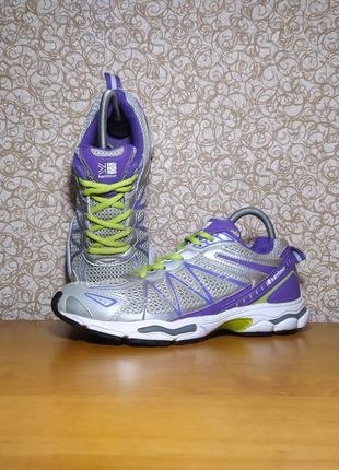 Женские спортивные кроссовки karrimor оригинал размер 38