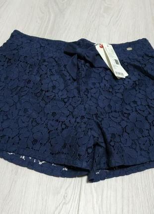 Красивые и комфортные пижамные шорты бренд esprit безупречное качество