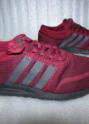 Adidas los angeles~лёгкие кроссовки ~ вьетнам оригинал р 35,5 /22,5 см