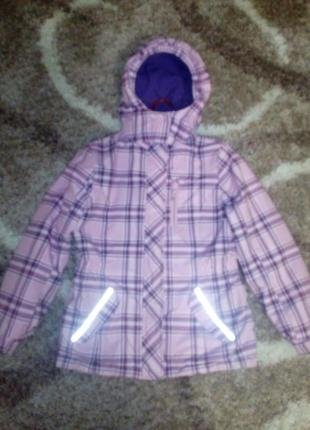 Куртка горно - лыжная