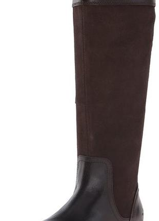 Деми сапоги timberland women's bethel heights all-fit tall boot