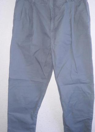 Суперские брюки zara woman