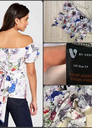 By very.потрясающая блуза.1 фото