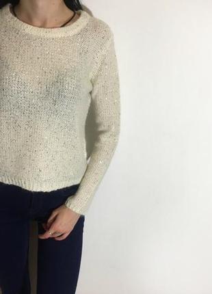 Женская кофта свитер john lewis