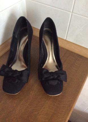 Туфли женские фирмы clarks