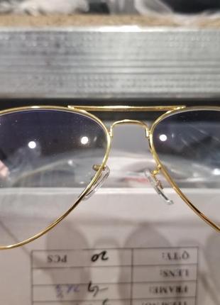 Ray ban sunglasses солнцезащитные очки