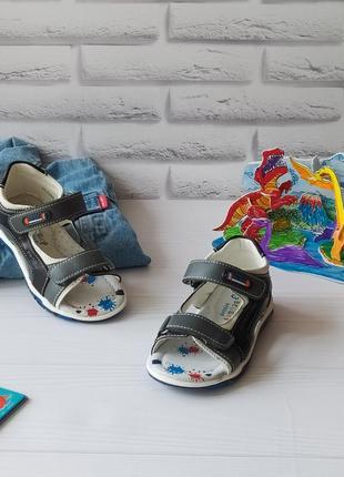 26 28 29 30 31 босоножки сандалии на мальчика