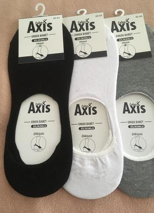 Мужские носки следки 5876