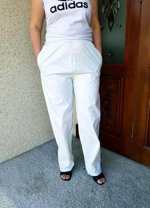 Прорезиненые штаны,грязепруф для мед.работников