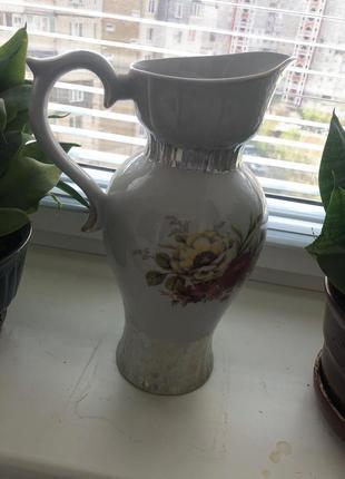 Кувшины керамика