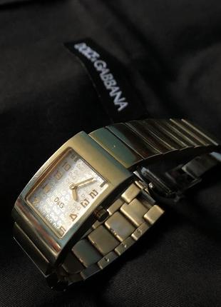 Часы dolce & gabbana оригинал годинник gucci
