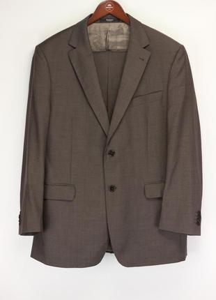Классический деловой костюм люкс класса balmain home