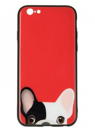 Чехол-накладка для смартфона huawei p20 lite