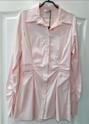 Рубашка salkim турция туника батник блузка