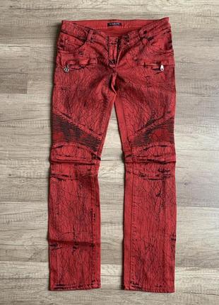 Balmain джинсы новые оригинал