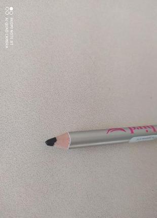 Карандаш для бровей, для глаз, олівець для брів