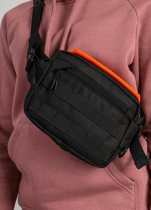 Поясна сумка(бананка) multibackpack molle