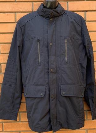 Куртка geox respira  без подкладки